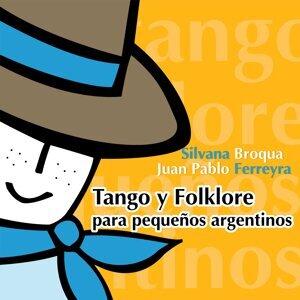 Juan Pablo Ferreyra, Silvana Broqua 歌手頭像
