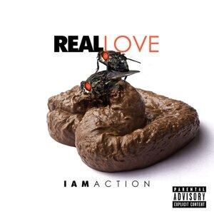 IAM Action 歌手頭像