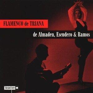 Escudero, Ramos de Almaden 歌手頭像