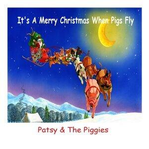 Patsy Trigg 歌手頭像