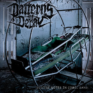 Patterns of Decay 歌手頭像