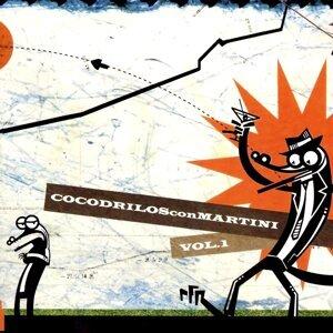 Cocodrilos Con Martini 歌手頭像