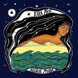 Natalia Molina 歌手頭像