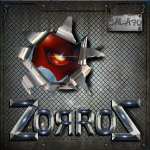 Zorroz Rock 歌手頭像
