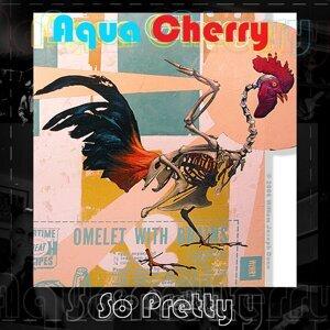 Aqua Cherry 歌手頭像