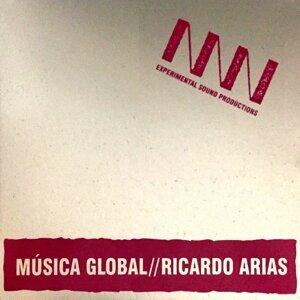 Ricardo Arias 歌手頭像