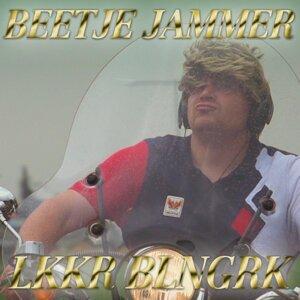 Beetje Jammer 歌手頭像