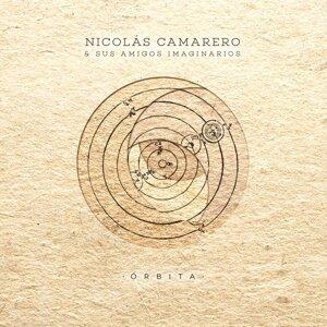 Nicolás Camarero 歌手頭像