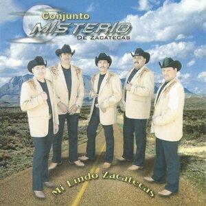 Conjunto Misterio de Zacatecas 歌手頭像