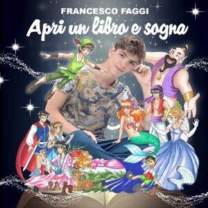 Francesco Faggi 歌手頭像