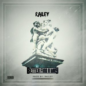 Railey 歌手頭像