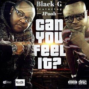 Black-G 歌手頭像
