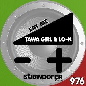 Tawa Girl, Lo-K 歌手頭像