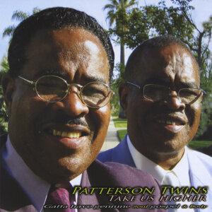 Patterson Twins 歌手頭像