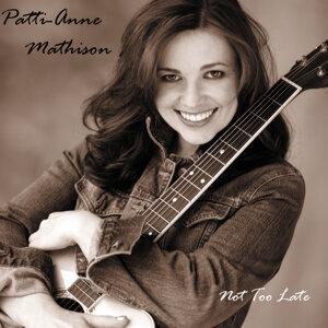 Patti-Anne Mathison 歌手頭像
