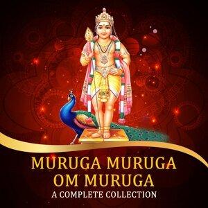 Thiruvananthapuram Sagotharigal, Seerkazhi Govindarajan 歌手頭像