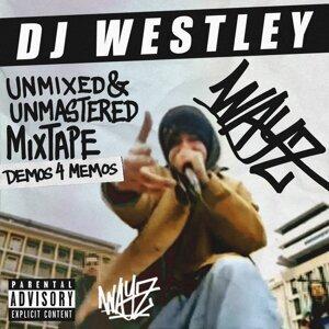 DJ Westley, Wayz 歌手頭像