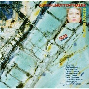 Adriane Muttenthaler 歌手頭像