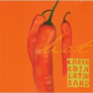 Carin Cosa Latin Band 歌手頭像