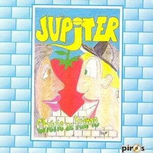 Jupiter 歌手頭像
