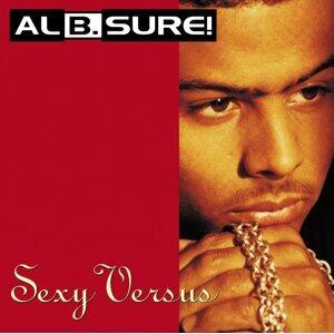 Al B. Sure! 歌手頭像
