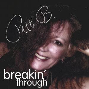 Patti B. 歌手頭像