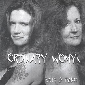 Billi and Patti 歌手頭像