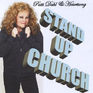 Patti Dahl 歌手頭像