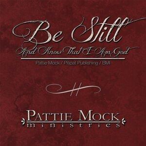 Pattie Mock 歌手頭像