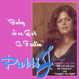 Patti J 歌手頭像