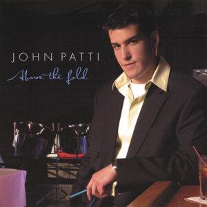 John Patti 歌手頭像
