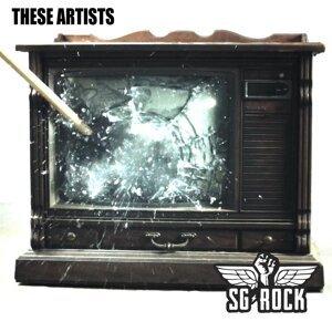 Sg Rock 歌手頭像