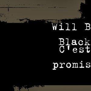 Will B Black 歌手頭像