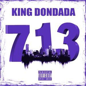King DonDada 歌手頭像