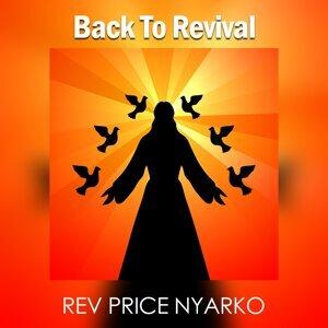 Rev. Price Nyarko 歌手頭像