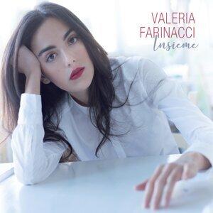 Valeria Farinacci 歌手頭像