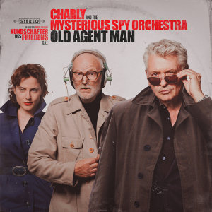 Charly and the Mysterious Spy Orchestra 歌手頭像
