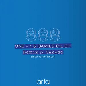 ONE + 1, Camilo Gil, Canedo 歌手頭像