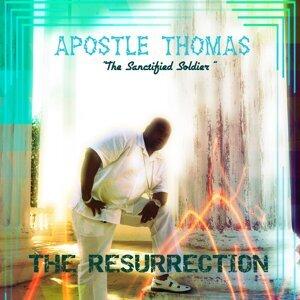 Apostle Thomas 歌手頭像