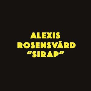 Alexis Rosensvärd 歌手頭像