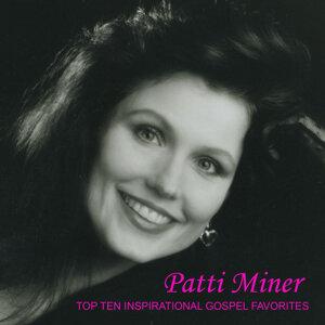 Patti Miner 歌手頭像