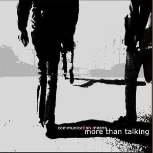 More Than Talking 歌手頭像