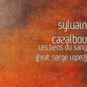 Sylvain Cazalbou 歌手頭像