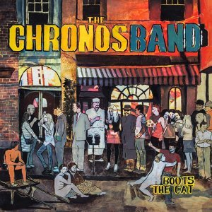 The Chronos Band 歌手頭像