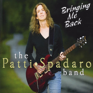 The Patti Spadaro Band 歌手頭像