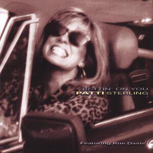 Patti Sterling 歌手頭像