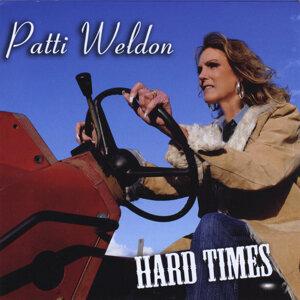 Patti Weldon 歌手頭像
