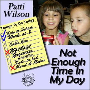 Patti Wilson 歌手頭像