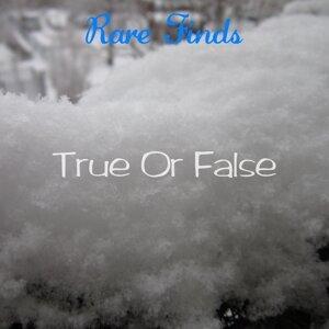 True Or False 歌手頭像
