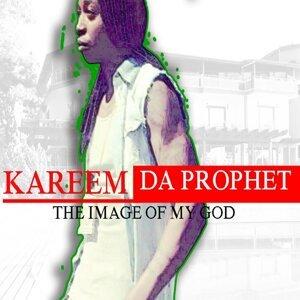 Kareem da Prophet 歌手頭像